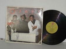 THE O'JAYS Love Fever LP OJAYS O Jays I Love America What A Woman Dollar Bill