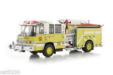 """Pierce Quantum Fire Engine Pumper """"HENRICO COUNTY #11"""" - 1/50 - TWH #081C-01175"""