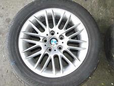BMW e39 Cerchi in lega ruota di scorta 7x16 et20 225 50 15