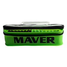 Maver Super Seal EVA Rig Case NEW Coarse Fishing Rig Case