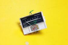 GRUNDIG SATELLIT 600 Radio Parts Repair - VU Meter Tunning Indicator