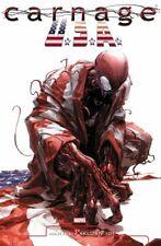 Marvel Exklusiv 101 Carnage USA OOP HTF RARE