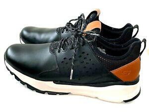 Men's Size 12 Axton Black Skechers Shoes SN65732
