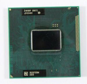 Intel Core i3-2328M CPU 2.20 GHz 3M Cache 2 Core Mobile Processor SR0TC