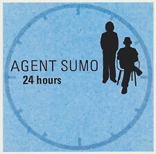 Agent Sumo - 24 Hours    *** BRAND NEW CD ***