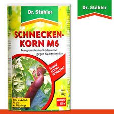 Dr.Stähler 300 Outil Anti-limaces M6 Shaker