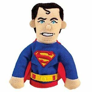 Hero Super Man Magnetic Personalities Puppet Unemployed Philosophers