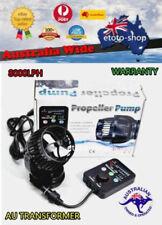 JEBAO SW-8 Aquarium Wireless Wave Maker Pump 700-8000LPH + AU TRANSFORMER
