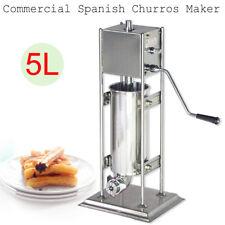 Carejoy - 5L Manual Donuts Churrera Machine