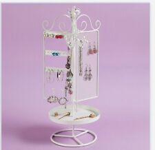 Cream Jewellery Organizer