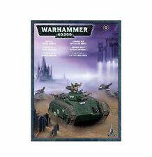 WARHAMMER 40000 40K Imperial Guard Chimera 47-07 SEALED NEW GAMES WORKSHOP ENG
