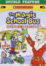 Magic School Bus: Season's Greetings [New DVD] Full Frame