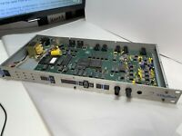 Digitech GSP 5 Guitar Processor Preamp Rack Mount FOR PARTS