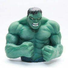 "MARVEL HULK SMASH BUST BANK 8"" BRAND NEW GREAT GIFT MONEY BOX"