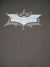 S navy blue BATMAN - THE DARK KNIGHT t-shirt - DC COMICS