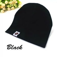 Fashion Cotton Beanie For New Born Baby Boy Girl Kids Children Soft  Hat Cap New