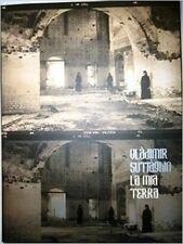 La Mia Terra,Vladimir Sutiaghin  ,Fondazione Gruppo Credito Valtellinese ,2006