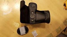 Camera case bag with Grip Strap fo 18-55mm lens camera New