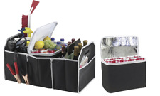 Trunk Storage Organizer Car Boot Collapsible Multipurpose Cooler Bag Pocket Box