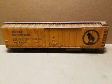 ATHEARN 50' REEFER GN