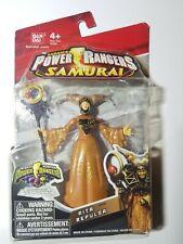 "🔥Rita Repulsa 4"" Power Rangers Samurai Mighty Morphin Bandai New"