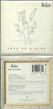 CD 2 TITRES - THE BEATLES : FREE AS A BIRD