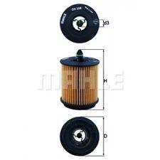 Knecht filtro aceite para saab 9-3 9-3 combi 9-3 cabriolet 9-5 9-3x Opel Antara