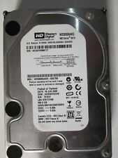 "500GB Western Digital WD5000AAKS 3.5"" SATA2 Internal Hard Disk - Cleaned +Tested"