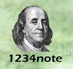 1234note