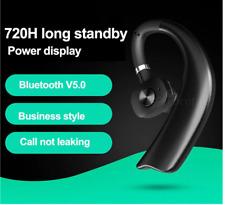 Roreta 2020 New Wireless Bluetooth Earphone Business Headsets with Mic Handsfree