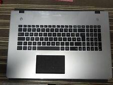 Asus N76 N76V N76VM N76VB Tastatur Palmrest Topcase Oberseite