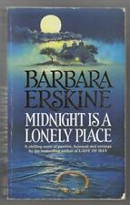 Midnight Is A Lonely Place, , Very Good, Hardcover