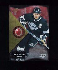 1995-96 Score Wayne Gretzky Border Battle #2 Los Angeles Kings