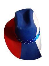 Cowboy 4th July Hat