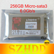 "1.8"" Kingston 256GB MICRO SATA SSD REPLACE MK2529GSG For HP 2530P 2730P 2740P‏"