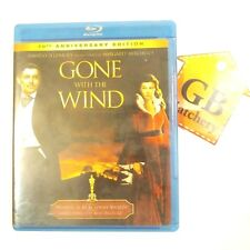 Blu-ray Movie - Gone With the Wind - Classic 70th anniversary Edition