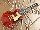 Mark Lacey Artist 1996 Semi Solid Body Model Guitar From Japan *Vke869 for sale