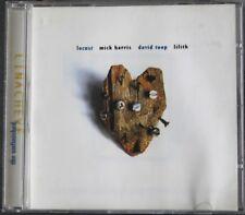 Locust / Mick Harris / Lilith / David Toop - The Unfinished / L'Inachevé - CD