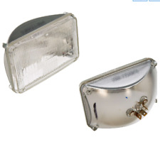 Headlight Bulb-Headlamp Sylvania 4651