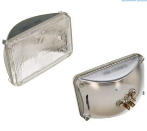 Headlight Bulb-Headlamp Sylvania 4651