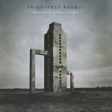 Frightened Rabbit - Painting of a Panic Attack (NEW CD)