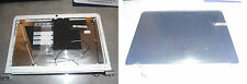 packard bell easynote TJ72  coque et contour lcd
