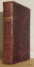 Boissière FUMEURS D'OPIUM  Michaud 1909 reliure vietnam BON EXEMPLAIRE