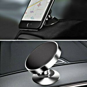 360° Mount Holder Car Windshield Dashboard Stand GPS Mount For Mobile Cell Phone