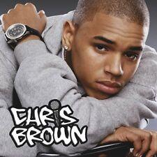 CHRIS BROWN - CHRIS BROWN: CD ALBUM (2005)