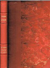 Le VIGAN à Travers les Siècles dédicace Pierre GORLIER N°494/1050 Licorne 1955