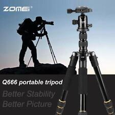 Zomei Concept Aluminum Tripod Monopod Mount stand for Canon Nikon Digital Camera