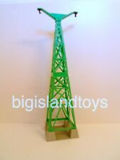 Mego 1976 Collapsing Tower from Wonder Woman Invisible Jet Playset Parts