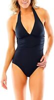 Carve Designs Women's Swimsuit Black Size Small S Alexandra One Piece $88 #994