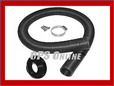 New Oem Mercury Outboard Rigging Hose Kit - 32- 825191A03